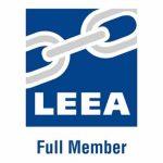 LEEA full member logo