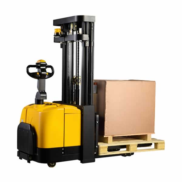 manual handlig electric pallet truck