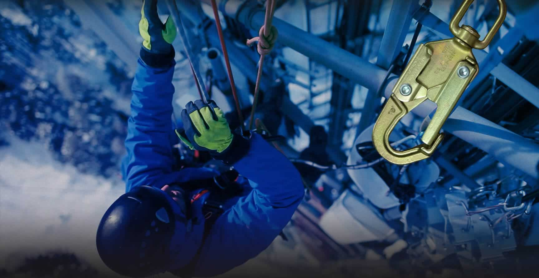 fall protection safety equipment