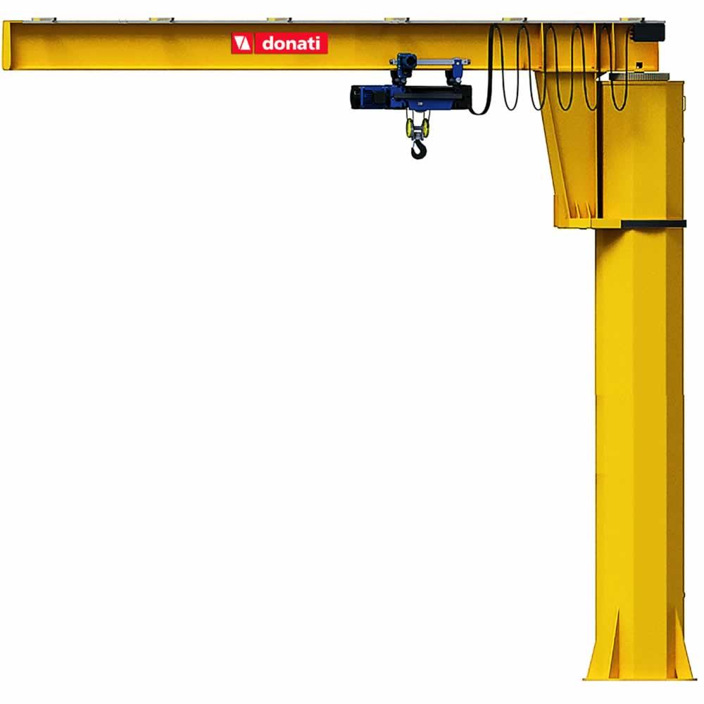 GBL Jib Crane