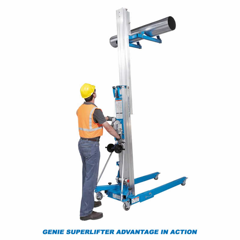 Genie Superlifter Advantage
