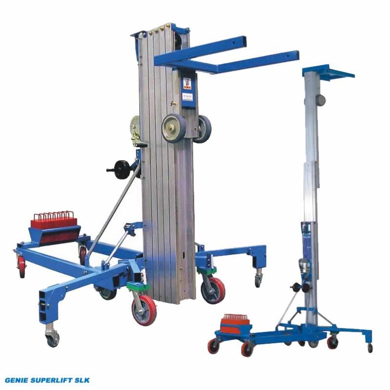 Genie-SLK25 material lifter